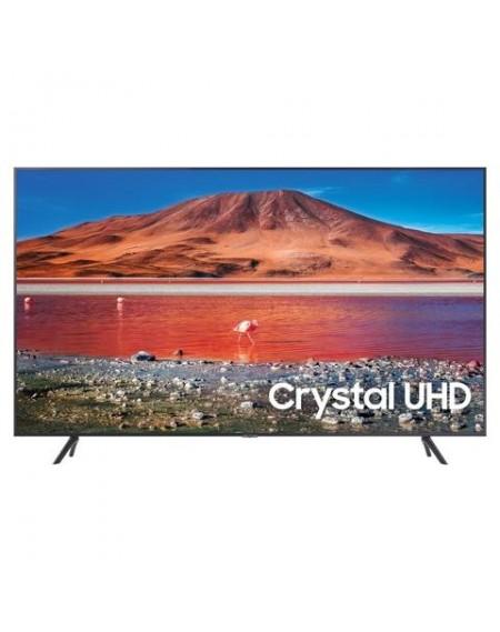 """Smart Tv Samsung Serie 7 50"""" Crystal Uhd 4K  Mod: UE50TU7099UXZT"""