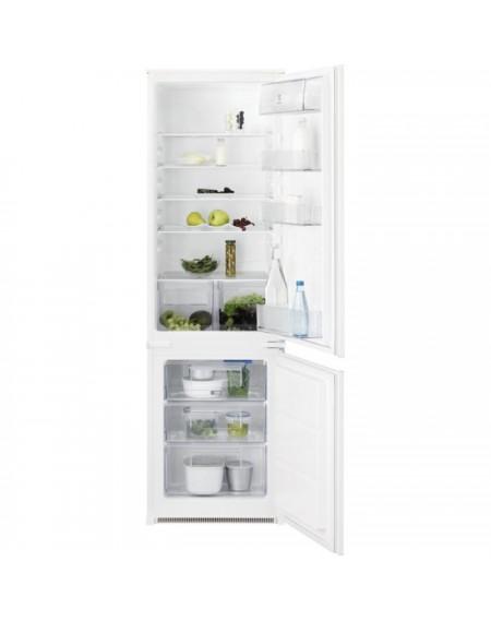 Frigorifero ELECTROLUX  con congelatore Da incasso 267 L Classe Energetica F cod: LNT2LF18S