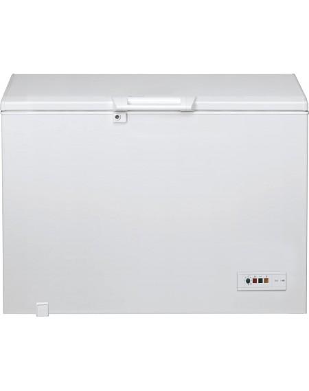 Congelatore BAUKNECHT Orizzontale Classe A++ Capacità Netta 311 Litri Colore Bianco Cod: GT 333 A2 +