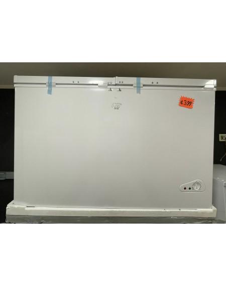 Congelatore ICE a Pozzetto 400 Litri Libera Installazione Colore Bianco cod: BD-400Q