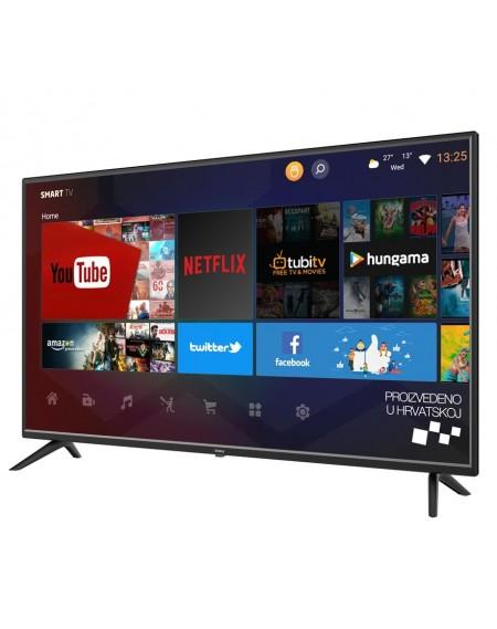 """Smart Led Tv VIVAX 40"""" Full HD mod: TV-40LE113T2S2SM"""