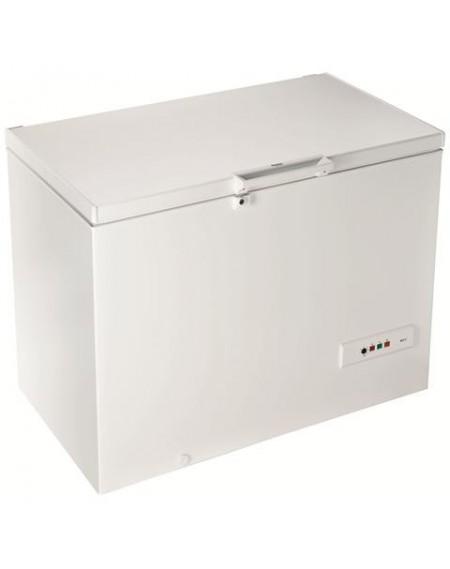 Congelatore Orizzontale ERCELIK Classe A+ Capacità 320 Litri Colore Bianco cod: 2315