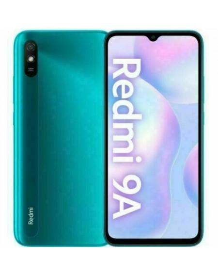 Redmi XIAOMI 9AT Green 32 GB Dual Sim cod: M2006C3LVO