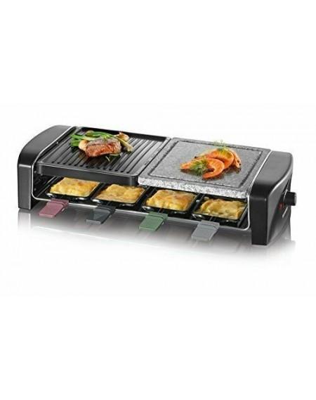 Griglia Raclette ENKHO Elettrica potenza 1200W cod:143581