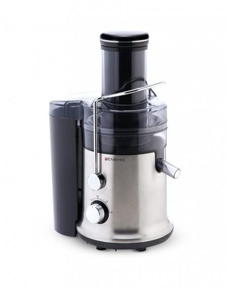 Estrattore/Centrifuga ENKHO Potenza 1000 W Colore Acciaio Inox cod: 151425