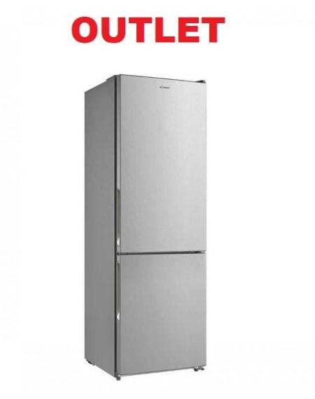 Frigorifero CANDY OUT. Congelatore Libera Installazione Classe A+ Bianco 318 Litri Cod. CSSM6184XH