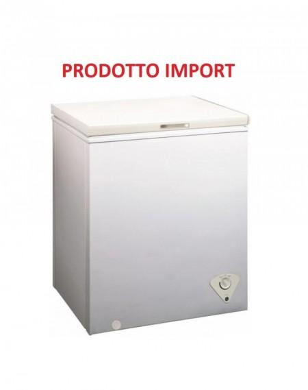 Congelatore BIG ICE a pozzetto Classe A+ Capacità Netta 100 Litri Colore Bianco Cod: