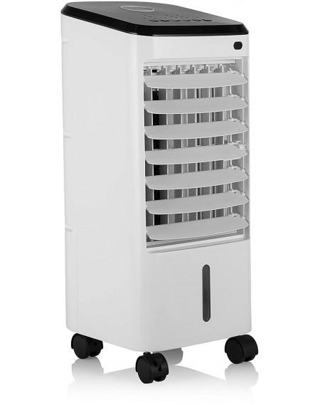 Raffrescatore Evaporativo TRISTAR 65 watt, 3 impostazioni, Ventilazione ad Acqua, Telecomando cod: AT-5446