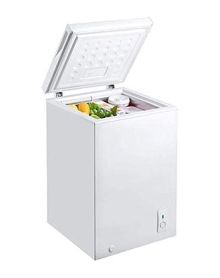 Congelatore orizzontale IBERNA OUT. Classe A+ Capacità Netta 98 Litri Colore Bianco Cod. ICHM 100