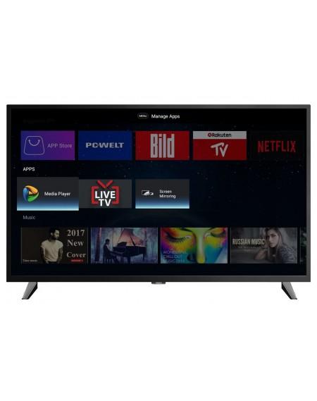 """Smart Led Tv VIVAX 43"""" Full HD mod: TV-43S60T2S2SM"""