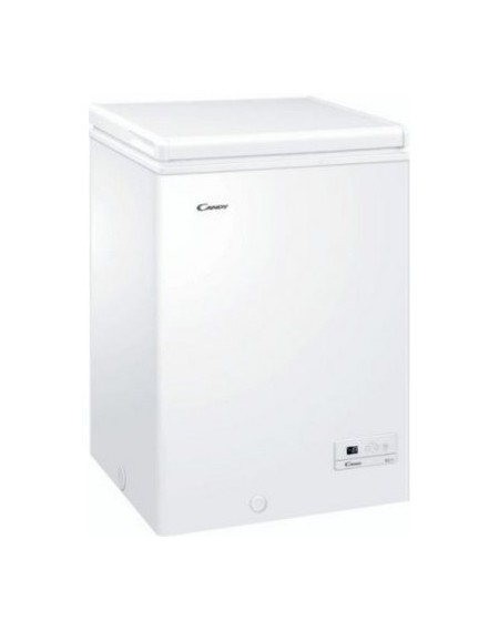 Congelatore Orizzontale CANDY  Classe A+ Capacità 103 L Colore Bianco cod: CHAE 1032F