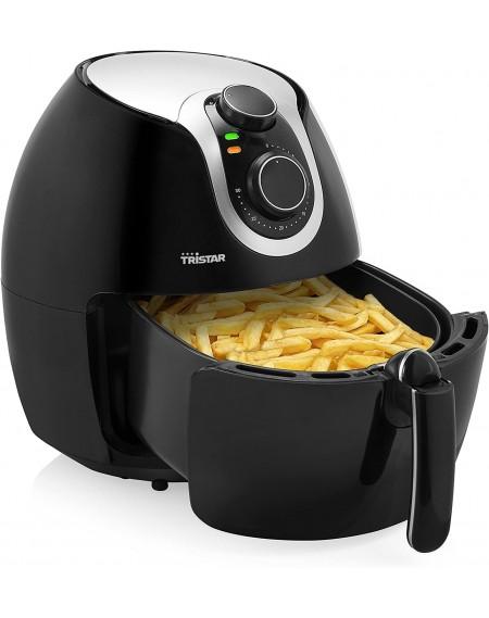 Friggitrice Ad Aria TRISTAR Crispy Fryer Potenza 1800 W Cestello 5,2 Litri Cod. FR-6996