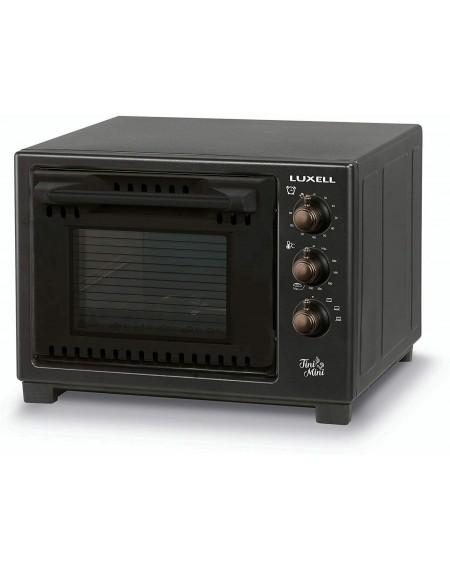 Forno Elettrico LUXELL 20 Litri Retrò Vintage potenza 1000W cod: LX-8620