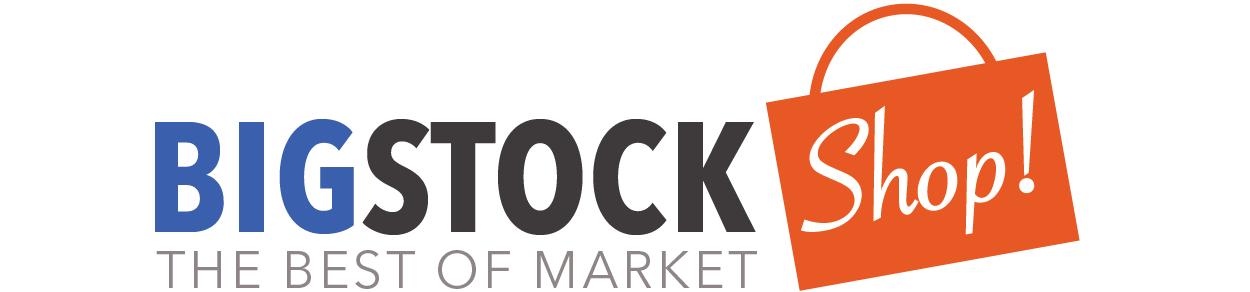 Bigstockshop - The Best of market